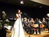 Sopranistin Birgit Weidner Orchester Passau Pops vom 5.1.2013